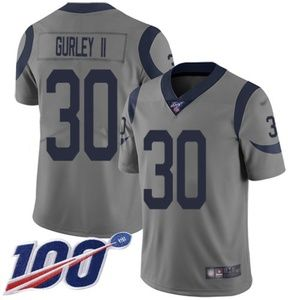 Other - Men Los Angeles Rams Todd Gurley  Jersey